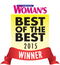 Astellas Recognized as Top Employer by Professional Woman's Magazine