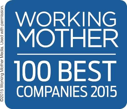 Astellas Pharma named a Top Company for Working Mothers by Working Mother Magazine